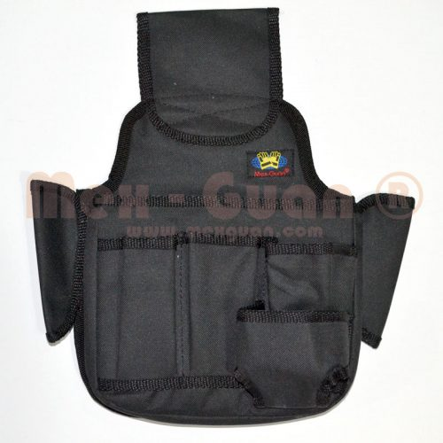 Guantes Industriales Piel Carnaza MEX - GUAN